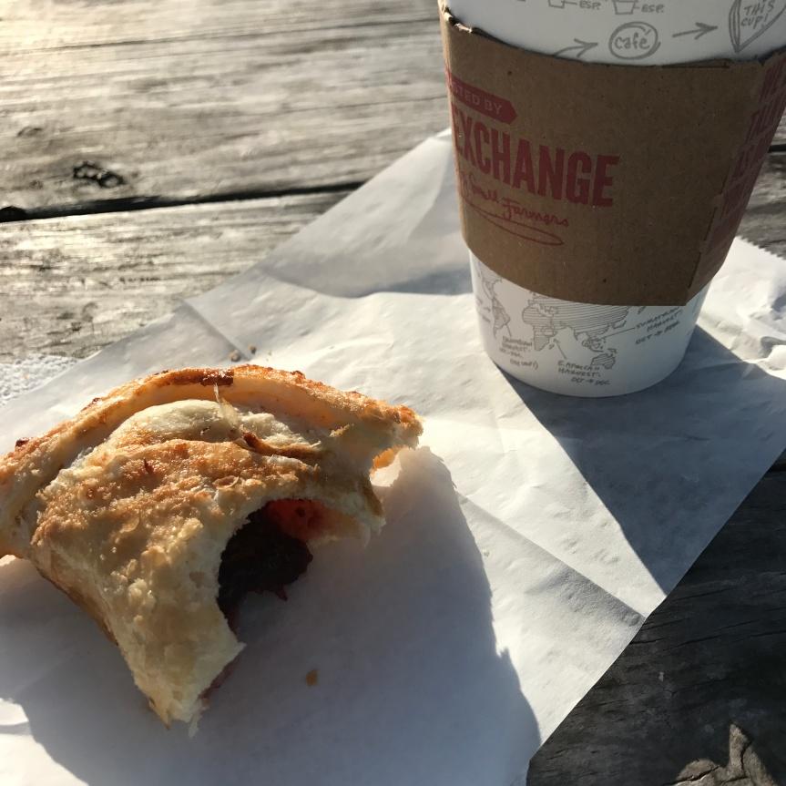 Local Food Travels: Michigan's UpperPeninsula
